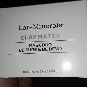 BARE minerals face MASK